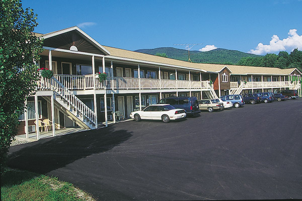 The Latntern Motel - The Lantern Resort Campground & Motel - Jefferson, NH